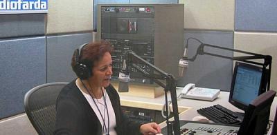Radio Farda: la station de RFE/RL en persan à Prague