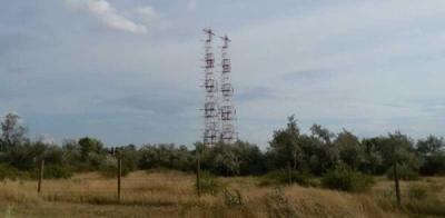 L'échec des transmissions haute puissance de Radio Moscou